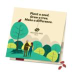 FREE Tree Seeds - Gratisfaction UK