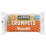 FREE Warburtons Newburn Bakehouse Crumpets