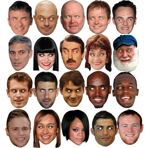 Celebrity Face Masks Online Shopping - dhgate.com