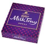 FREE Milk Tray Chocolates - Gratisfaction UK