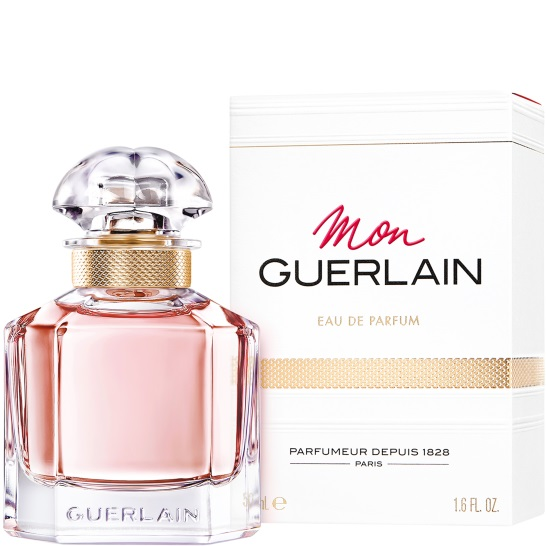 FREE Mon Guerlain Perfume | Gratisfaction UK