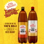 FREE Old Jamaica Ginger Beer - Gratisfaction UK