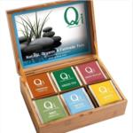 FREE Qi Tea Sets (Twitter required) - Gratisfaction UK