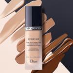 FREE Dior Forever Fluid Foundation Sample