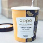 FREE OPPO Ice Cream