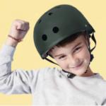 FREE Kids Bike Helmet - Gratisfaction UK
