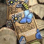 FREE Bee-Friendly Wildflower Seeds - Gratisfaction UK