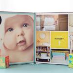 FREE SMA Baby Club Photo Album - Gratisfaction UK
