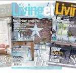 FREE Livingetc Magazine - Gratisfaction UK