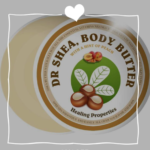FREE Dr Shea Body Butter