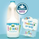 FREE Arla Foods Height Charts - Gratisfaction UK