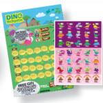 FREE ImuDerm Wall Charts & Stickers - Gratisfaction UK