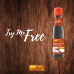 FREE Lee Kum Kee Oriental Sesame Dressing - Gratisfaction UK