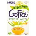 FREE Nestlé GoFree Corn Flakes - Gratisfaction UK
