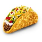 FREE Taco Bell Taco Supreme - Gratisfaction UK
