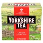FREE Taylors Yorkshire Tea - Gratisfaction UK