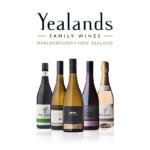 FREE Yealands Family Wines - Gratisfaction UK
