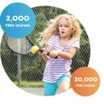 FREE Tennis Rackets - Gratisfaction UK