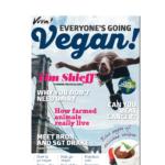 FREE Viva Vegan Pack - Gratisfaction UK