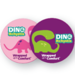 FREE imDERM Dino Charts & Stickers - Gratisfaction UK