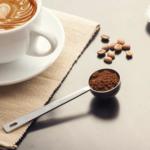 FREE Coffee Scoop - Gratisfaction UK