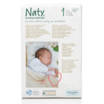 FREE Naty Nappy Sample - Gratisfaction UK