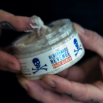 FREE The Bluebeards Revenge Face Scrub