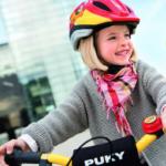 FREE Halfords Kids Bike Helmets