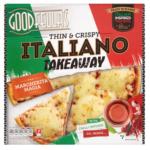 FREE Goodfellas Italiano Pizza - Gratisfaction UK