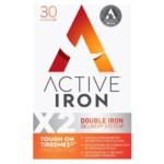 FREE Active Iron Capsules - Gratisfaction UK