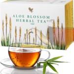 FREE Aloe Blossom Tea Sample - Gratisfaction UK