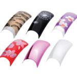 FREE Artisan Pre Designed Nail Tips - Gratisfaction UK