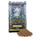 FREE Brummel & Peacock Dog Food - Gratisfaction UK
