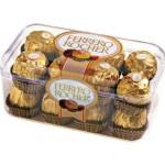 FREE Ferrero Rocher Chocolates - Gratisfaction UK