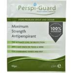 FREE Perspi-Guard Antiperspirant Wipe - Gratisfaction UK