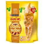 FREE Purina GoCat Crunchy & Tender Sample - Gratisfaction UK