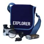 FREE Kinder Kindernauts Explorer Kit