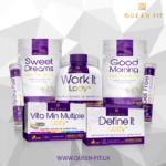 FREE Queen Fit Lifestyle Supplements - Gratisfaction UK