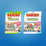 FREE Haribo Minions Bag - Gratisfaction UK