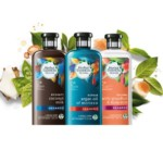 FREE Herbal Essences Shampoo - Gratisfaction UK