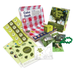 FREE Woodland Trust Picnic Box - Gratisfaction UK