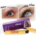 FREE iGlow Long Lashes Serum