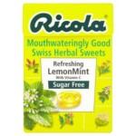 FREE Waitrose Ricola Sweets
