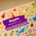 FREE Bassetts Colour Quest Kit - Gratisfaction UK