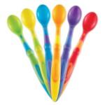 FREE Munchkin Soft-Tip Infant Spoon - Gratisfaction UK