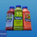 FREE Naked Smoothie Drink - Gratisfaction UK
