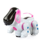 FREE Robot Puppy Dogs - Gratisfaction UK