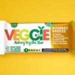 FREE Nuber Food Veggie Bar