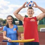 FREE Sun-Pat Sports Kits - Gratisfaction UK