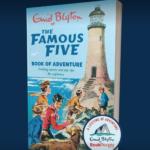 FREE Enid Blyton Famous Five Book - Gratisfaction UK